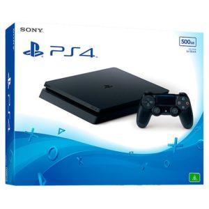 PS4 500 Go Slim 0 sur 5