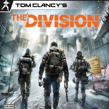 The Division Jeu Digital PS4