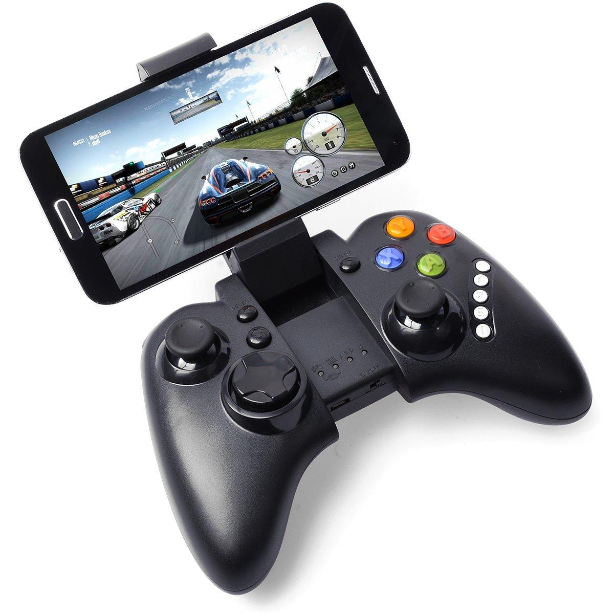 ipega pg 9021 manette du jeu bluetooth 3 0 pour smartphone achat jeux video maroc. Black Bedroom Furniture Sets. Home Design Ideas
