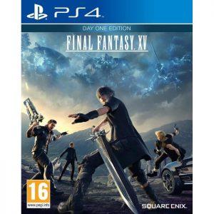 final-fantasy-xv-day-one-edition-jeu-ps4