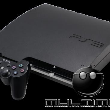 PS3 Slim 500 go Jailbreak CFW 4.78