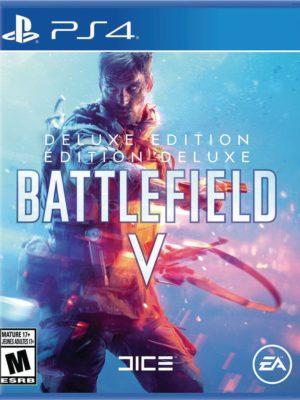 battlefield5-DeluxeEdition ps4