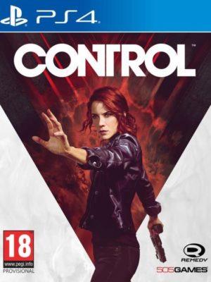 control-jeu-ps4