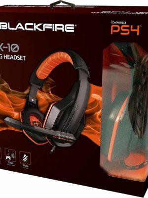 Blackfire BFX-10 Casque Gaming