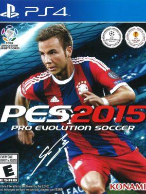 Pro-Evolution-Soccer-2015-Konami-Playstation-4