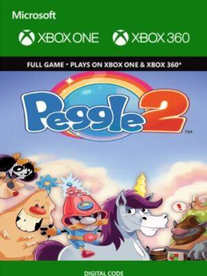 peggle 2 - xbox live